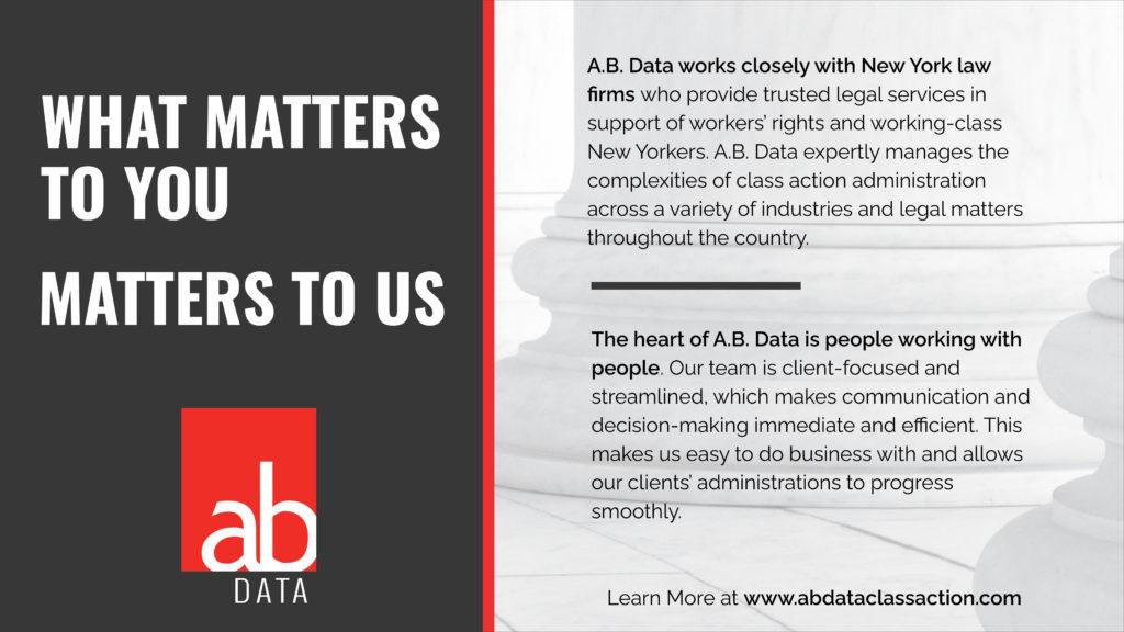 AB Data