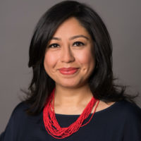Cristina Jiménez, Co-Founder, United We Dream